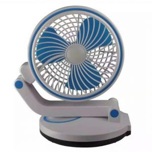 Portable Folding Led Fan