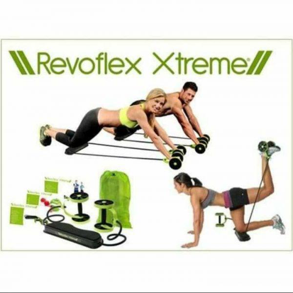 Revoflex Xtreme