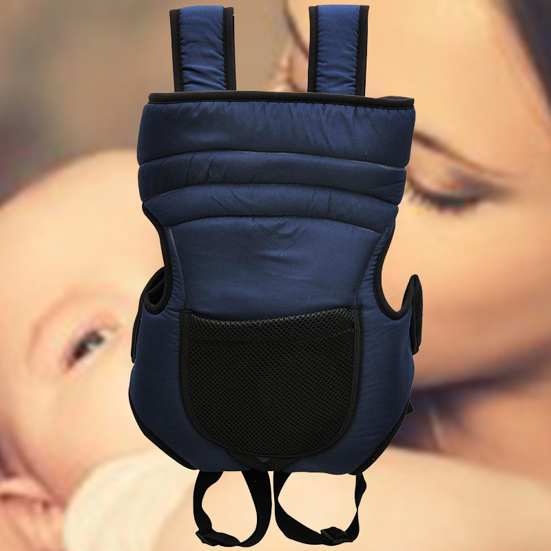 3 in 1 soft Baby Carrier