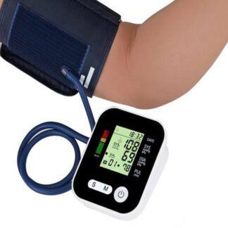 Blood Pressure Monitoring Machine