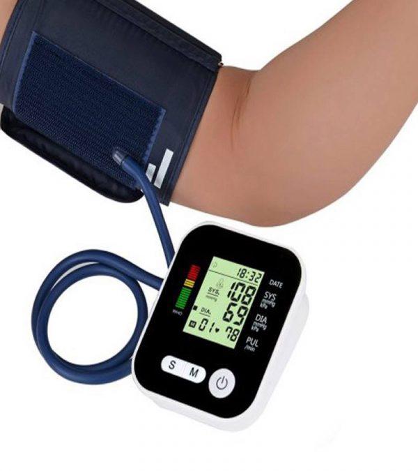 Blood Pressure Monitoring Machine