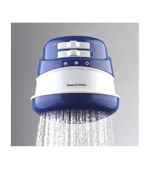 Hot Shower (Horizons )
