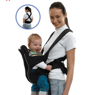 Mother Care 3-Way Baby Carrier