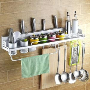 Kitchen Rack (Alai)