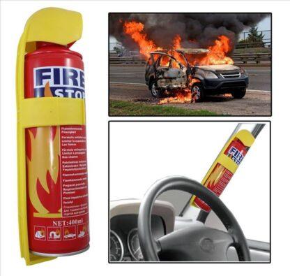 Fire Extinguisher Fire Stop Spray