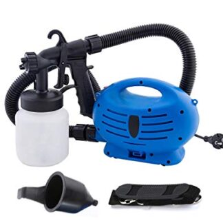 Paint Zoom Professional Electric Paint Sprayer