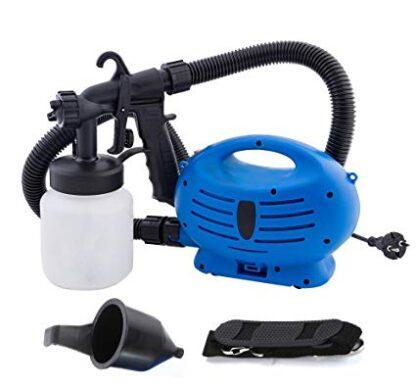 Paint Zoom Professional Electric Paint Sprayer
