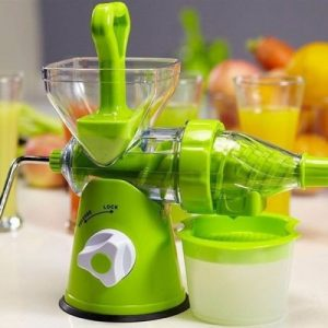 4in1 Multi-function Hand Juicer