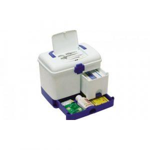 Multi functional Medicine Box