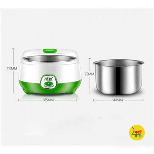 Automatic Yogurt (Doi) Maker