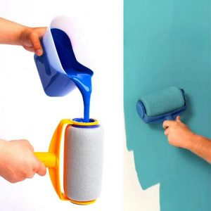 Easy Paint Roller