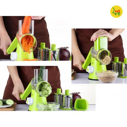 Vegetables Fruit Cutter